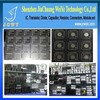 IC SAA7704H/204 original & new 4558d ic integrated circuit