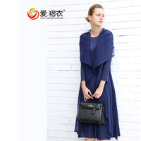 Best online shopping clothes OEM Wholesale Retail long sleeve dresses for women