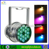 Full color 4in1 RGBW 18*10w led par light/ INDOOR 18* 10w LED par Lights