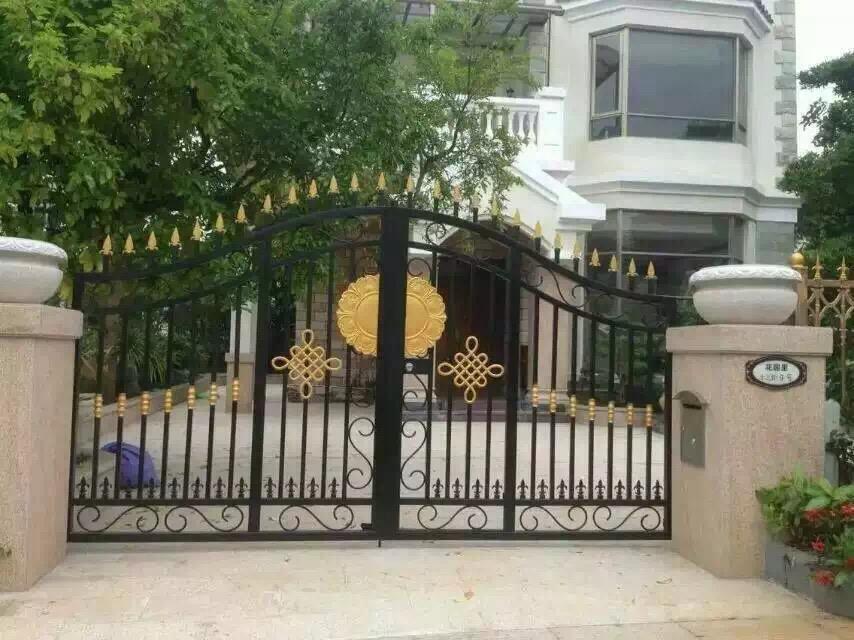 Latest Main Gate Designs House Main Gate Designs Iron Automatic