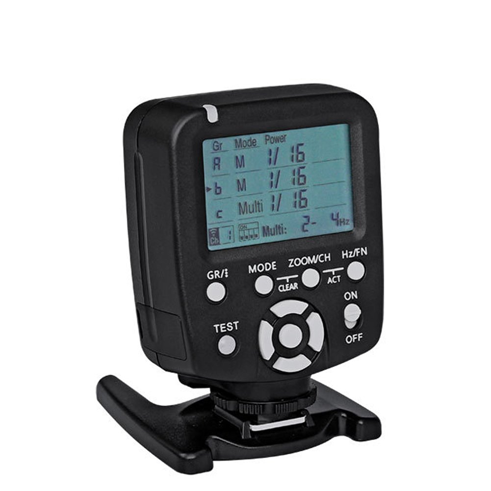 YFY YONGNUO YN560-TX for Canon Flash Transmitter Provide Remote Manual Power Control for Nikon Camera