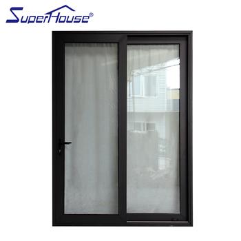 China Quality Supplier Double Glazed Sliding Doors And Windows Buy