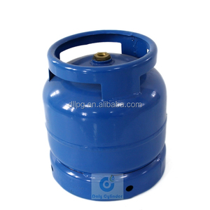 12.5kg households use welded steel lpg cylinder for liquefied gas