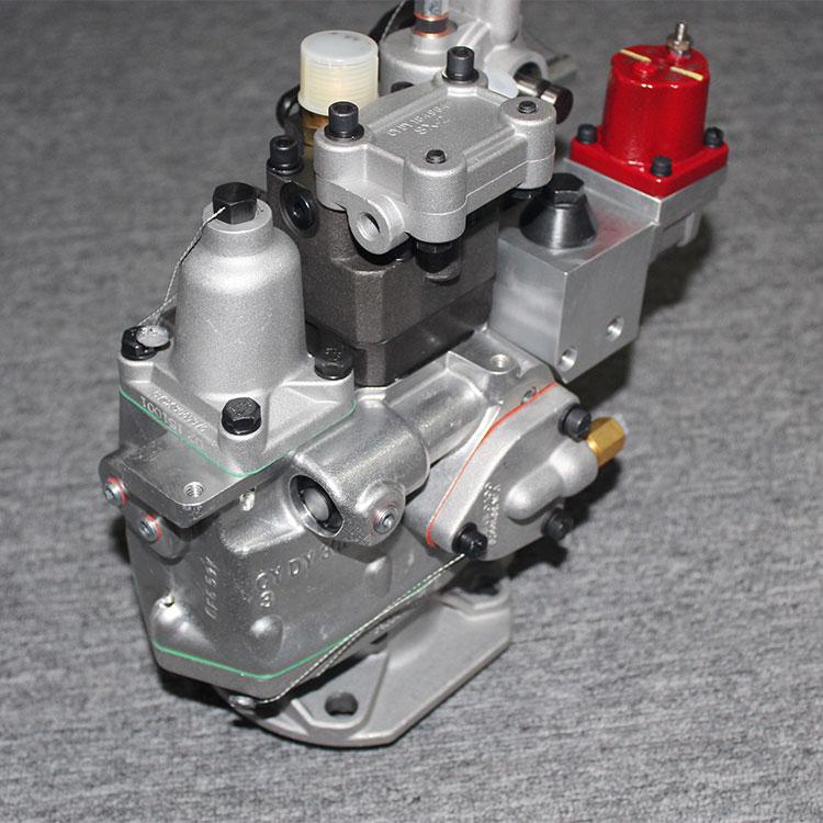 Aftermarket parts Original diesel engine pump for fuel injection 4951495