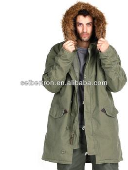 Uomo Slim Da Fit Inverno Cappotto Cotone N 3b Seibertron FOq0waO