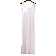 Promotion Casual Summer Dress Ladies' Long Dress Beach