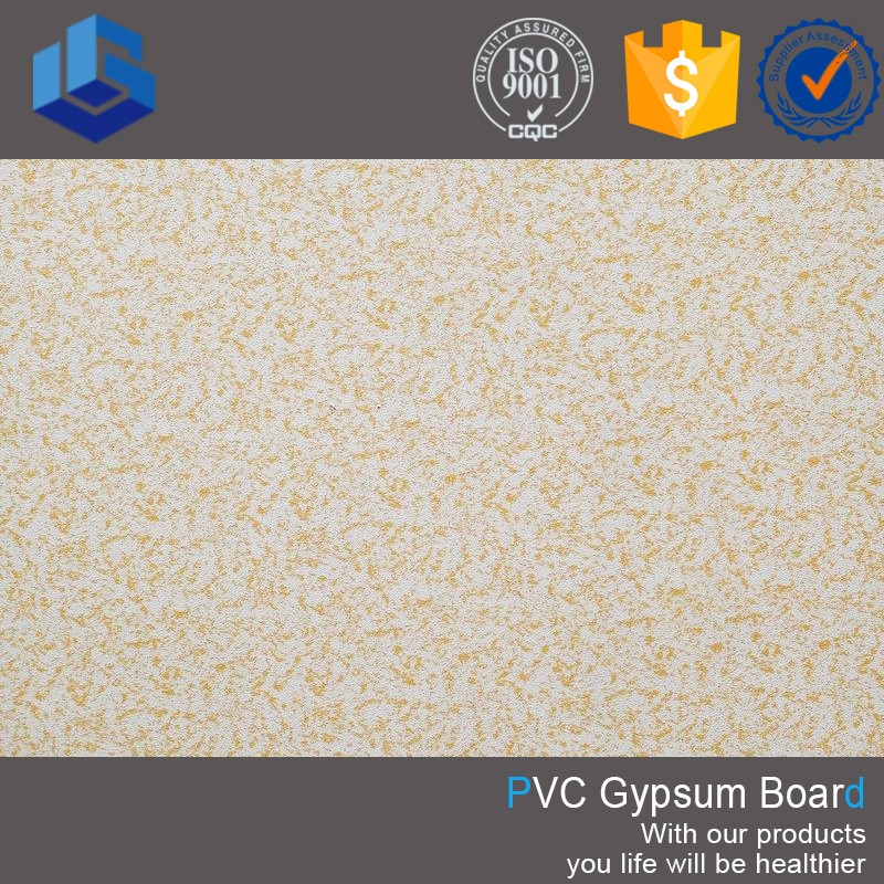 Flexible Ceiling Tiles/Suspended Gypsum Board Ceiling