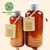 Best OEM Custom Tube Packaging Tea Tree Oil Ginger Private Label Mild Wholesale Organic Hair Shampoo And Conditioner