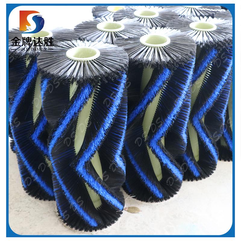 Roller roterende borstel vloer veegmachine reinigen van apparatuur onderdelen product id - Vloer roller ...
