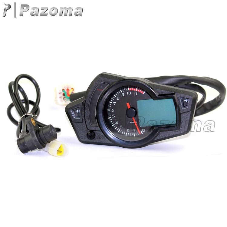 80mm Speedometer, 80mm Speedometer Suppliers and Manufacturers at ...