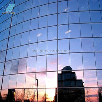 Sound Proof Glass | Low-e Coated Insulated Glass Panels
