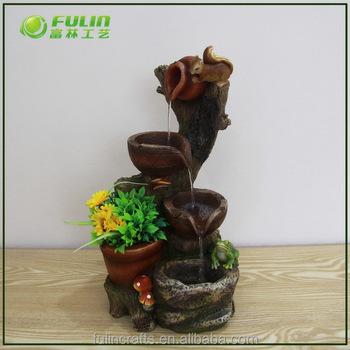 Indoor Waterfall Tabletop Water Fountain - Buy Waterfall Tabletop ...