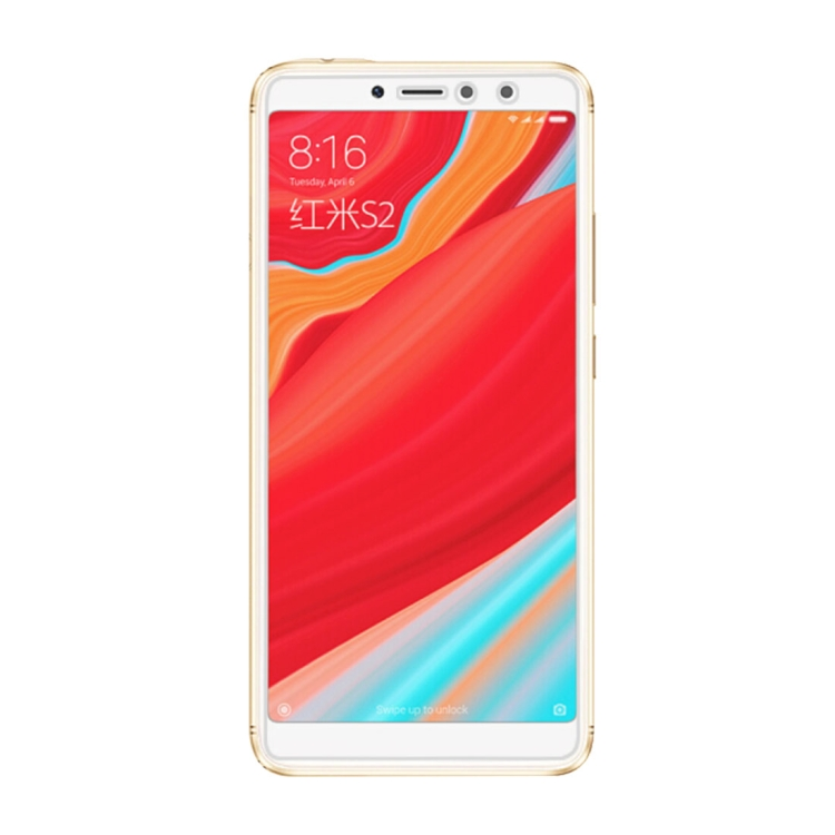 LGYD for 25 PCS AG Matte Frosted Full Cover Tempered Glass for Vivo Y95 U1
