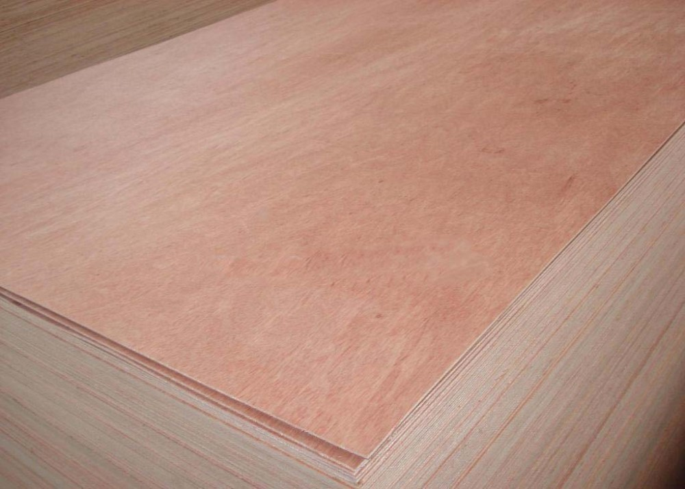 Good quality cheap 3mm bintangor plywood for furniture for Furniture quality plywood