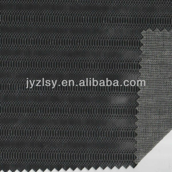PVC Synthetic Leather Cloth for Bags,Furniture