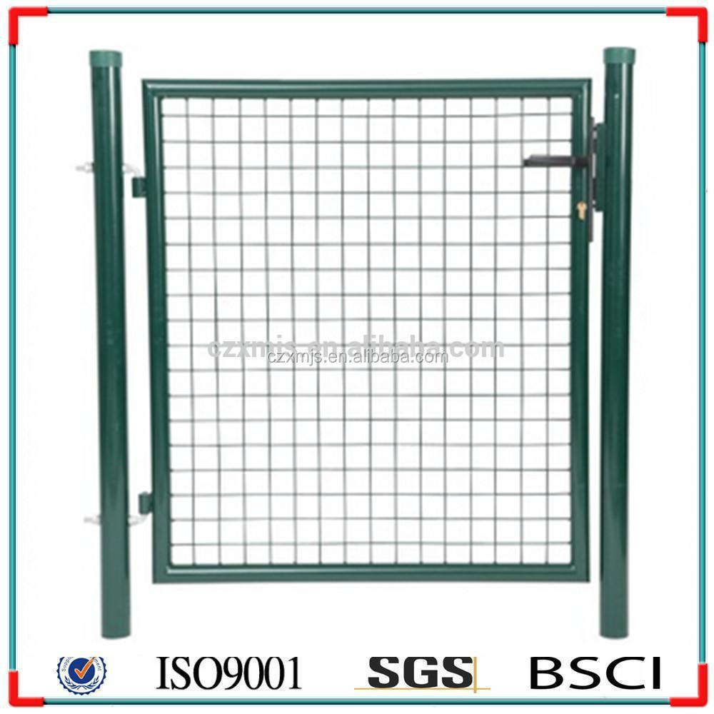 Simple Metal Pipe Gate Designs Wholesale, Pipe Gate Suppliers - Alibaba