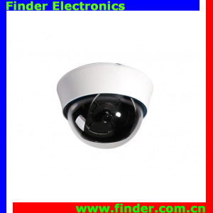 800TVL Color CMOS Dome Camera with 2.8/3.6/6mm Fixed Lens