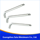 Metric Unified hex key wrenches screwdrivers wholesale both size and finish all can be customized