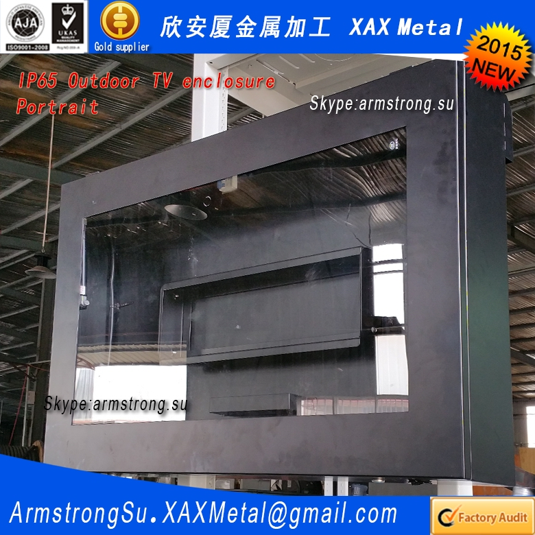 "XAX3403TVE 32"" 32 inch outdoor advertising 2017 newest"