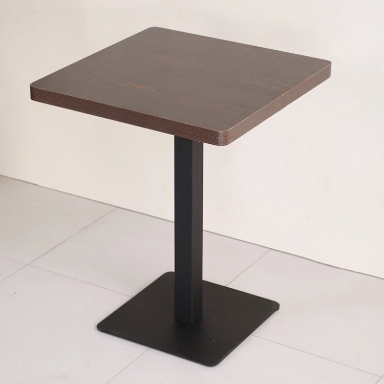 Chinese simple small type dining table
