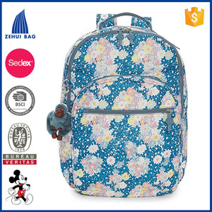 Women's Seoul Large Laptop Backpack Loveliness Ladies Backpack Bag