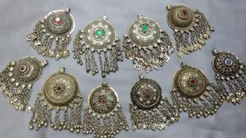 Kp 1000 afghan tribal kuchi pendants vintage kuchi pendants kp 1000 afghan tribal kuchi pendants vintage kuchi pendants aloadofball Gallery