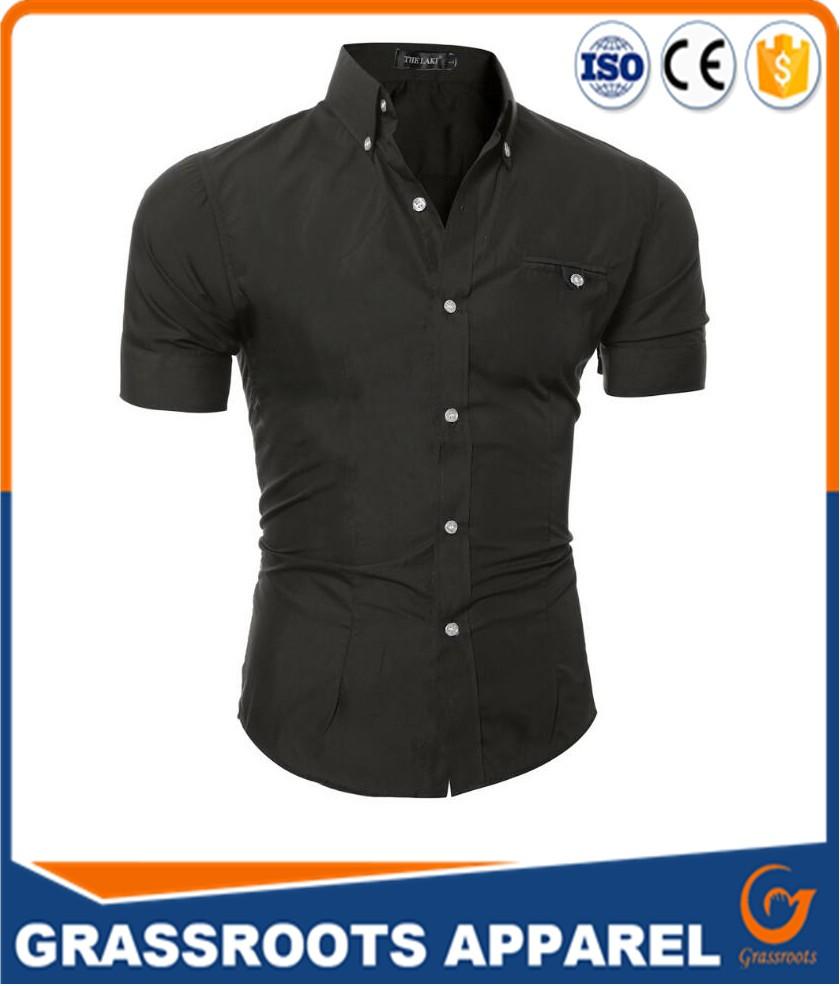 Support Custom Best Men S Casual Dress Shirt Brands Manufacturers