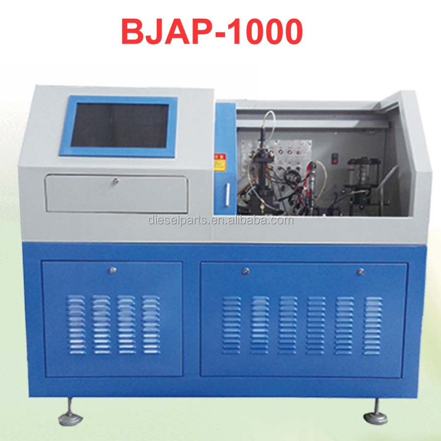 BJAP-1000Common Rail Testing Machine