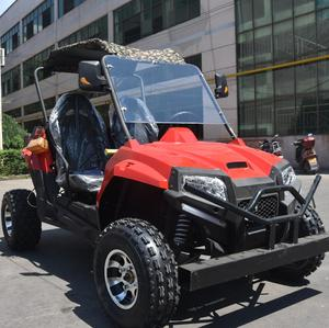 Joyner 1100cc 4 seats 4x4 UTV off road vehicle with EPA