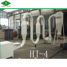 sawdust cyclone dryer machine from factory outlet