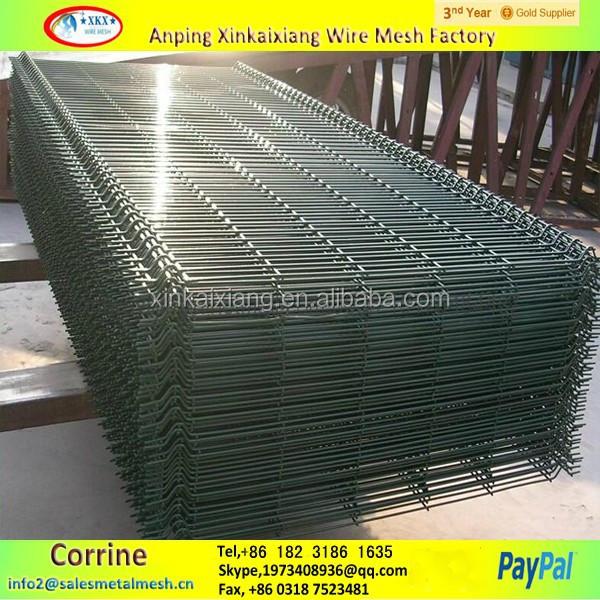 Ferro rete metallica per cortile recinzione grata e for Vallas metalicas baratas