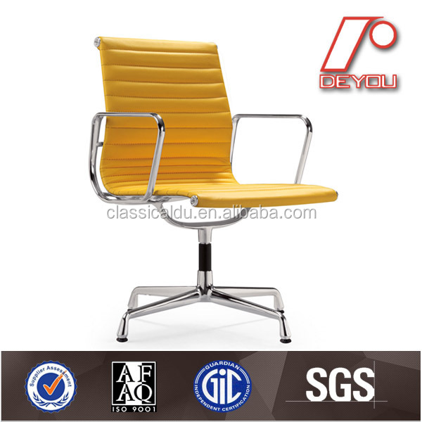 Ea 117 Heated Ribbed Chair Replica Ergonomic Office
