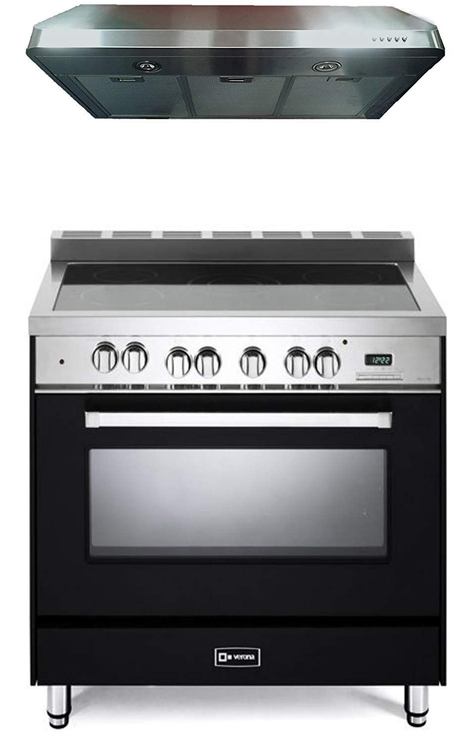 36 Electric Range >> Cheap 36 Electric Range Find 36 Electric Range Deals On