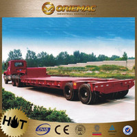 2015 new type Box cargo transport semi trailer car carrier truck trailer , trailer dimensions and truck prices
