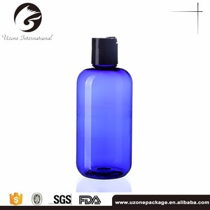 Good Reputation Plastic Body Lotion Bottle With High Quality