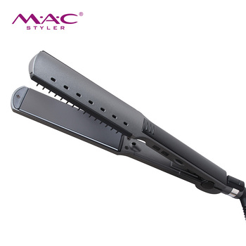 Amazon New Style Private Brand Salon Use Hair Straightener best hair straightener price