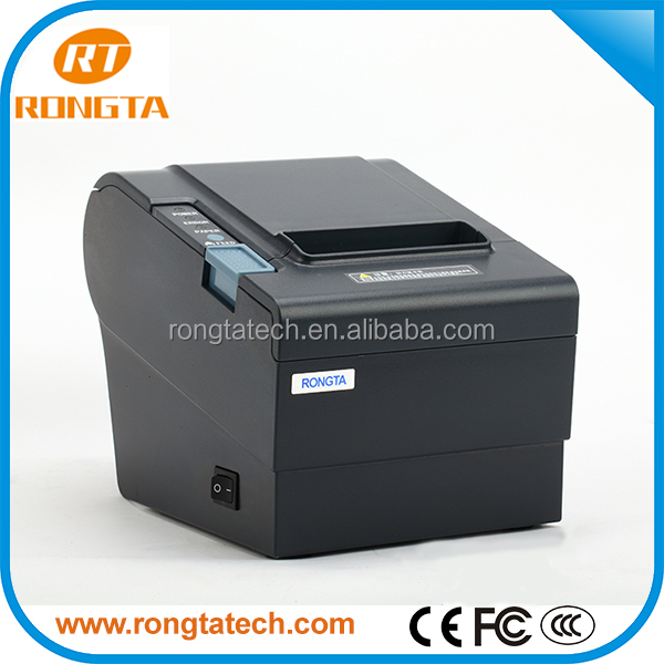 RP80IV-USE, compatible with Window/android system thermal bill printer with auto cutter