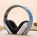 Stereo Sport Wireless Headphone Bluetooth 2 1 Music Headset Foldable Stretchable Handsfree Casque Support TF Card