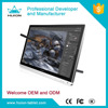 Latest 21.5 Inch Wide Screen Huion GT-220 USB Capacitive Touch Screen Monitor Drawing Graphic Tablet LCD Monitor