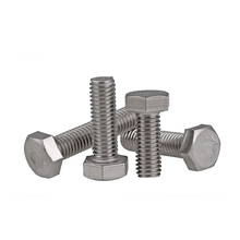 DIN6921Stainless Hex Flens <span class=keywords><strong>Bouten</strong></span> A2-70 Combinatie <span class=keywords><strong>Schroeven</strong></span> Met Moer Wasmachine