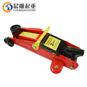 1 ton 2 ton 3 ton 5 ton 10 ton 20 ton hydraulic floor jack,heavy duty floor hydraulic jacks from china supplier