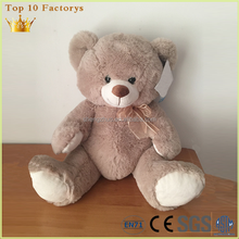 Brown largest factory skin toy 150cm 160cm giant teddy bear 340cm