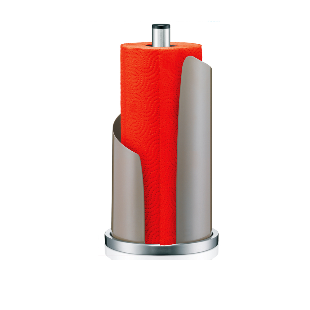 Roll Dispenser Stainless Steel Kitchen Paper Towel Holder - Buy Standing  Paper Towel Holder Product on Alibaba.com