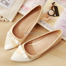Beat wholesale price made in china ladies shoes factory trade shoes online