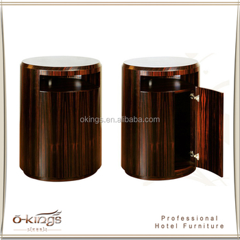 2016 Holz Runde Hotelschrank Minibar Mobel Mit Gutem Preis Buy