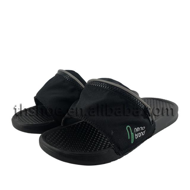 Cheap New Design Men Sport Sandal Custom Slides Sandal Men Slide Footwear Buy Custom Logo Slide Sandal,Plain Slide Sandal,Men Sport Sandal Product