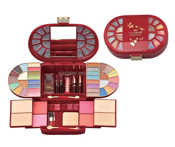 KMES big all-in-one professional beauty makeup kit C-888