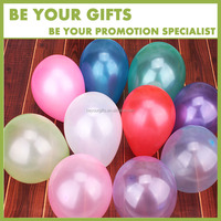 wholesale advertising custom latex balloons with print logo