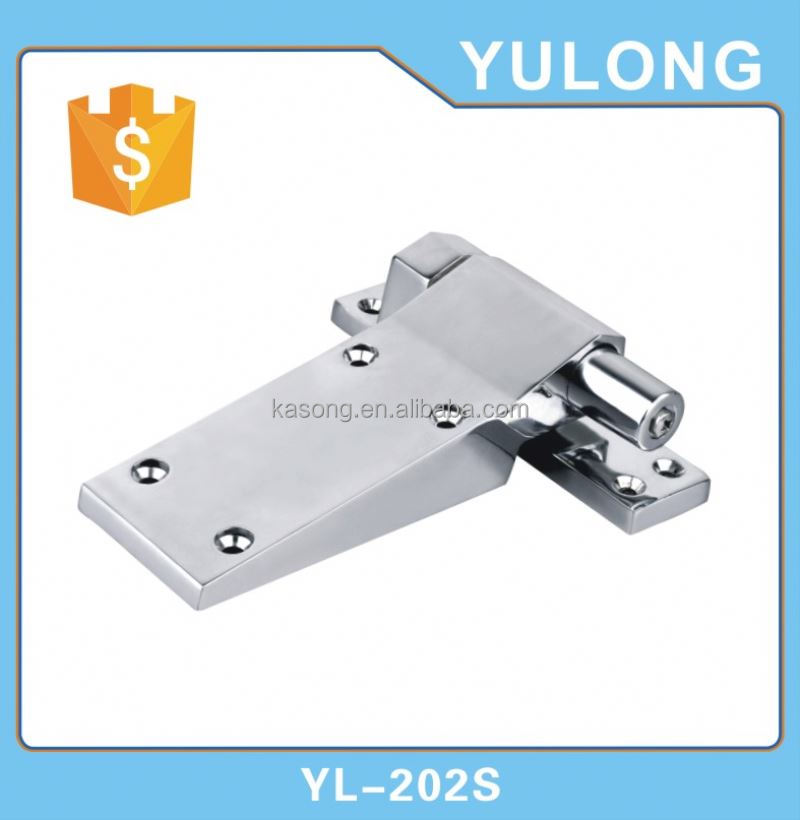 OEM steel furniture hinge curved adjustable Steel hydraulic hinge scissor hinge