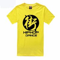 HIP HOP fashion style t-shirt urban wear wholesale ERUROPE style hip hop clothing